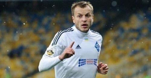 Олег ГУСЕВ: «Бело-синий – самый сильный, кто бы что ни говорил»