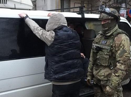В Украине началась облава на организаторов договорных матчей