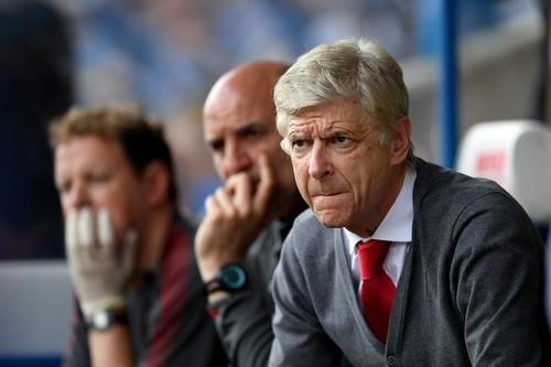 ВЕНГЕР: «Отклонял предложения Реала и сборной Англии несколько раз»