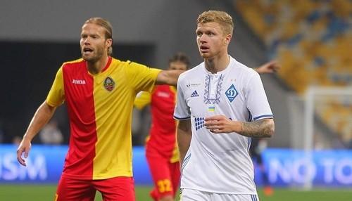 Динамо надеется продать Пантича, Самбрано и Корзуна