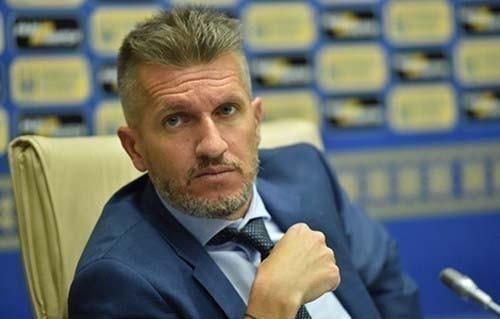 БАРАНКА: «В Украине проводится около 100 договорных матчей в год»
