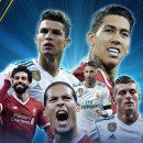 Финал Лиги чемпионов в Киеве. Путь Реала к столице Украины
