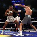 Владимир КЛИЧКО: «Джошуа более совершенный боксер, чем Уайлдер»