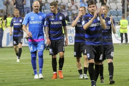 Кирилл КОВАЛЕЦ: «Еще ничего не решено, впереди второй матч»
