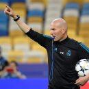 ФОТО ДНЯ. Мадридский Реал провел тренировку на НСК Олимпийский