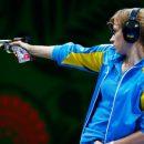 Костевич выиграла бронзу на этапе Кубка мира по пулевой стрельбе