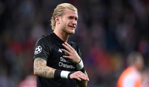 КАРИУС: «Мои ошибки стоили команде Лиги чемпионов. Я опустошен»