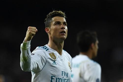 Роналду – автор лучшего гола сезона в Лиге чемпионов
