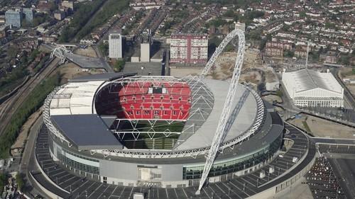 Новый владелец «Уэмбли» не сможет изменить название арены до 2057 года