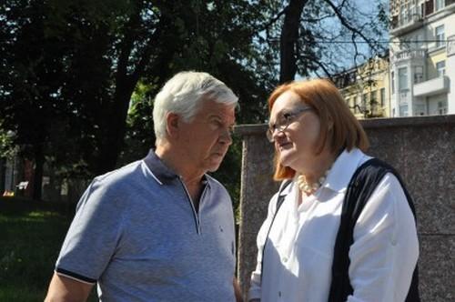 МУНТЯН: Сейчас Лобановский бы запросто добирался до вершин еврокубков
