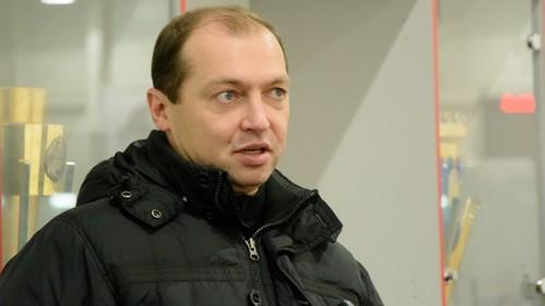 Украинский тренер возглавил Ижсталь. Или нет?
