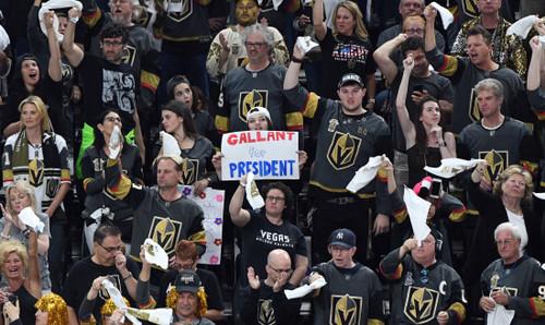 НХЛ. Осенью Лига может пополниться клубом из Сиэттла