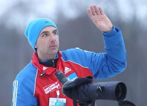 Андрей ПРОКУНИН: «Позиция Столярчука политическая, а не спортивная»