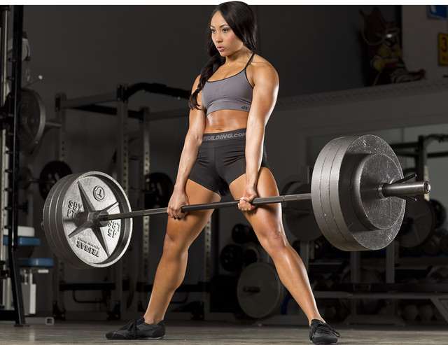 Спортивное питание - залог идеального тела