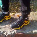 Выбирайте правильную и комфортную обувь
