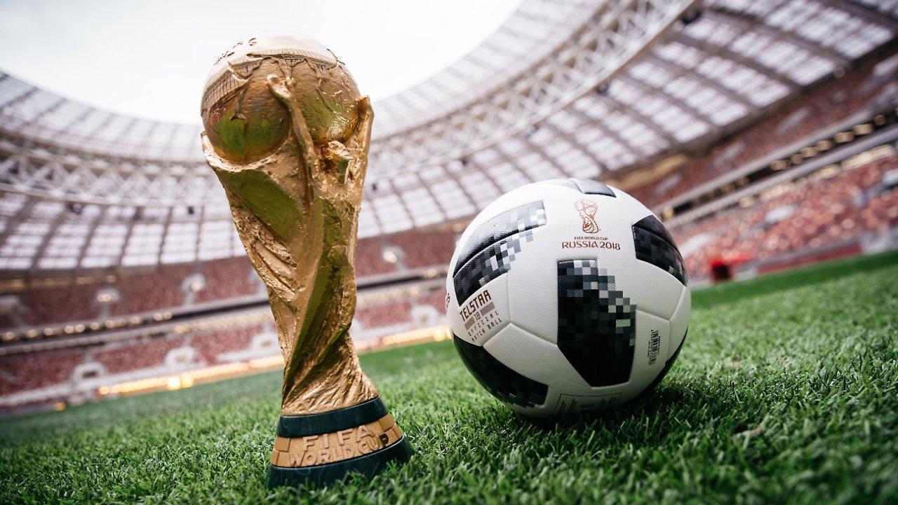 Прогнозы футбольного чемпионата 2018