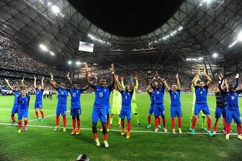 Франция – Австралия. Прогноз и анонс матча чемпионата мира