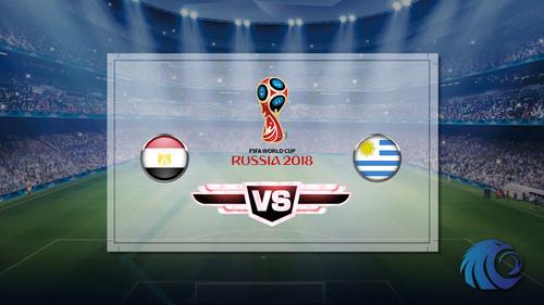 Египет – Уругвай. Видео голов и обзор матча (обновляется)
