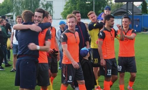 Новичок УПЛ Арсенал-Киев остался с 10 игроками в составе