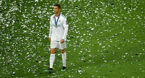 Роналду еще до финала ЛЧ сказал партнерам, что хочет уйти из Реала
