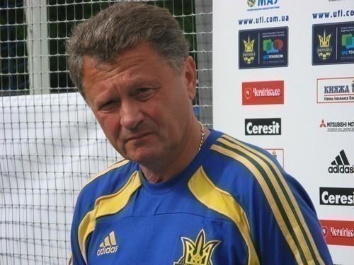 МАРКЕВИЧ: «Попробовал бы Ярмоленко на позиции оттянутого форварда»