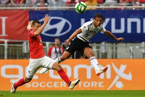 Австрийцы обыграли Германию, шведы и датчане сыграли вничью