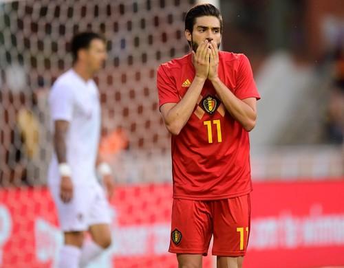 Бельгия и Португалия голов не забивали
