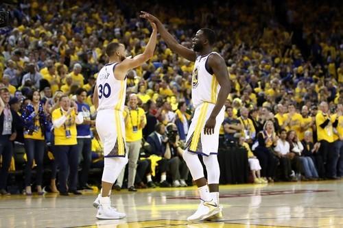 Финал НБА. Голден Стэйт сыграет второй матч с Кливлендом