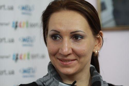 Елена ПИДГРУШНАЯ: «Сезон начинаем с новыми надеждами и амбициями»