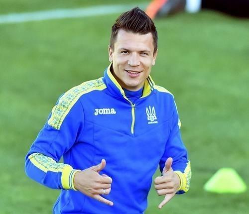 Евгений КОНОПЛЯНКА: «В матче с Албанией чувствовали себя как на пляже»