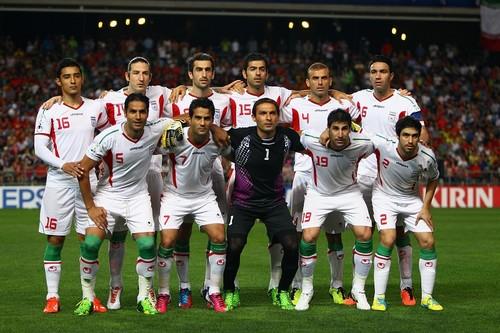 Иран назвал состав на чемпионат мира