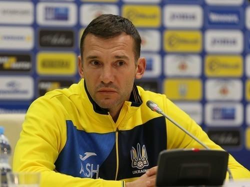 Шевченко зарабатывает 60 тысяч евро в месяц