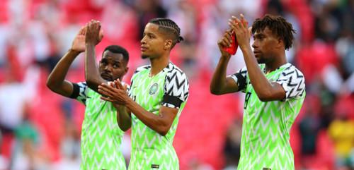 Нигерия перед ЧМ-2018 уступила Чехии