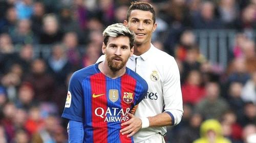 Каким был бы футбол без Месси и Роналду