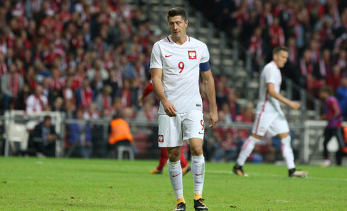 Польша упустила победу в матче с Чили