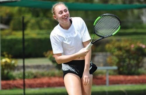 Лопатецкая выиграла дебютный турнир, Надаль триумфовал на Ролан Гаррос