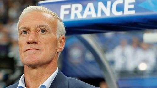 ДЕШАМ: «Место Льориса в составе Франции у меня не вызывает сомнений»