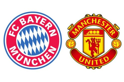 В августе Манчестер Юнайтед сыграет с Баварией