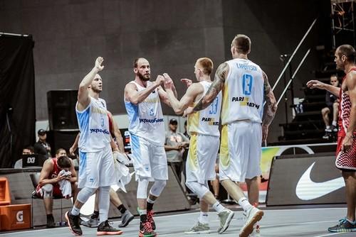 Чемпионат мира по баскетболу 3х3. Украина уступила в четвертьфинале