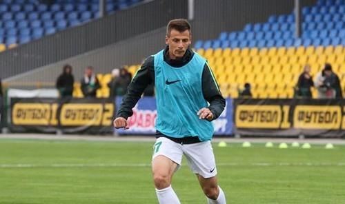 Андрей ГИТЧЕНКО: «Хочу помочь Десне бороться за еврокубки»