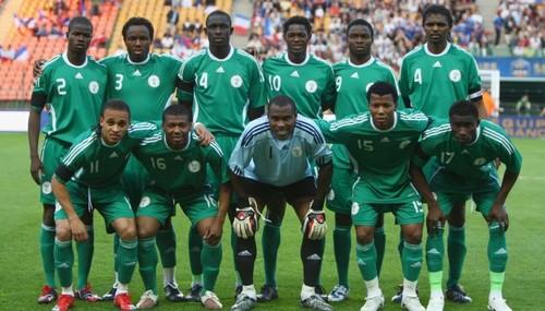 Сборная Нигерии чаще других участников ЧМ-2018 совершает фолы