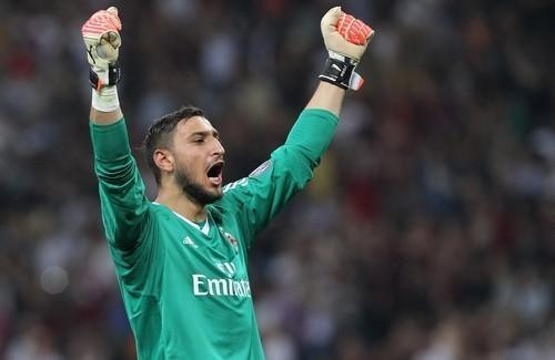 Милан хочет обменять Доннарумму в Челси на Морату
