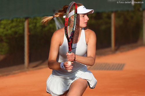 Завацкая драматично проиграла в 1/4 финала в Венгрии