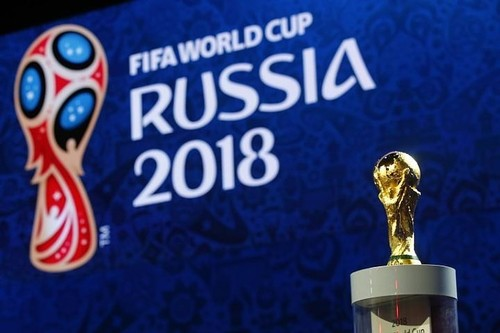 Главный тренер Нигерии: «Теперь нам надо обыграть Исландию»