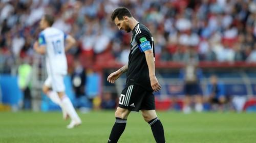 Месси не забил пенальти, хорваты лидеры группы, Шахтер купил бразильца