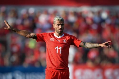 Бехрами – первый швейцарец, сыгравший на четырех чемпионатах мира
