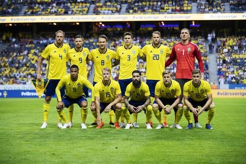 ЧМ-2018. Группа F. Шведы, заставившие Буффона плакать