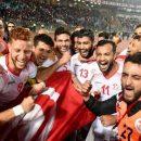 ЧМ-2018. Группа G. Тунис приехал за почетным третьим местом в группе