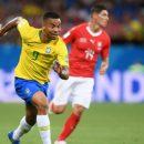 ЖЕЗУС: «Бразилия еще ничего не проиграла, ключевые игры впереди»