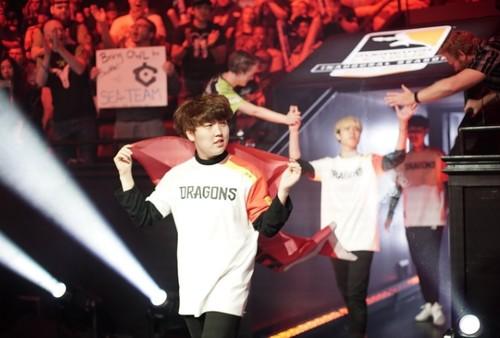 Китайская команда в Overwatch завершила сезон с показателем 0-40